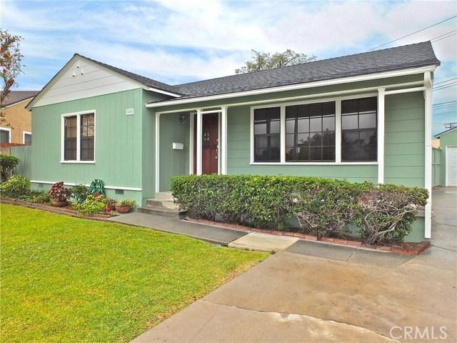 2828 Allred Street, Lakewood, CA 90712