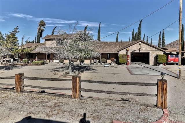 31919 Carnelian, Lucerne Valley, CA 92356 Photo 0