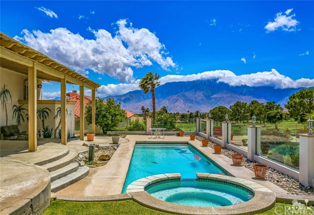 8471 Clubhouse Boulevard, Desert Hot Springs, CA 92240