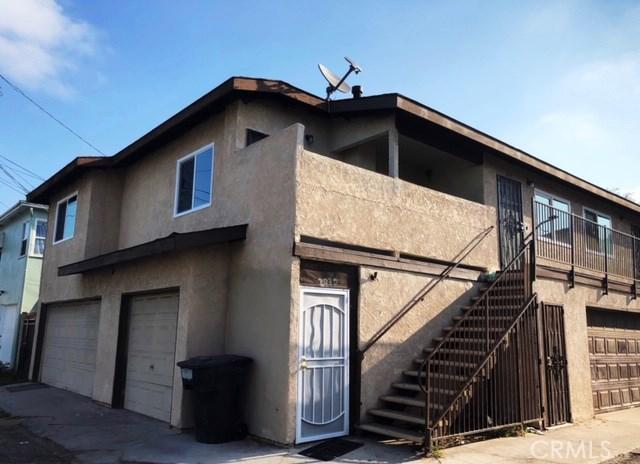 415 S Olive Street, Anaheim, CA 92805