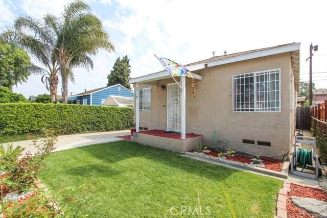 214 S Thorson Avenue, Compton, CA 90221