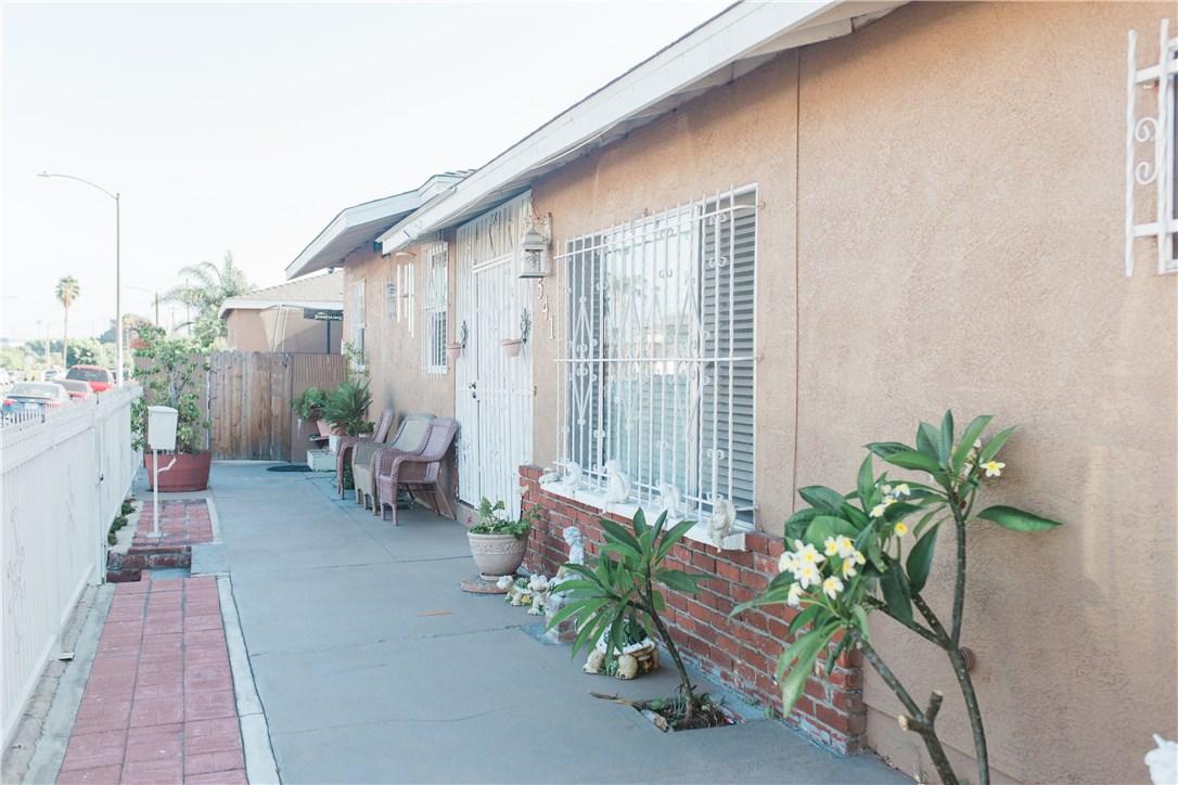 541 Mcdonald Avenue, Wilmington, CA 90744
