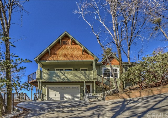 433 Hwy 173, Lake Arrowhead, CA 92321