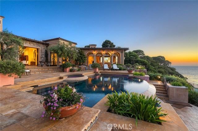 2729 Via Oleadas, Palos Verdes Estates, CA, 90274