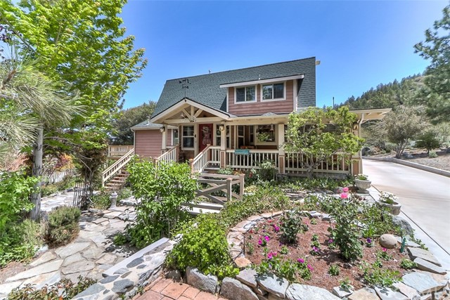 5254 Desert View Lane, Wrightwood, CA 92397