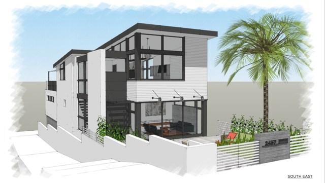 2457 Myrtle Avenue, Hermosa Beach, CA 90254