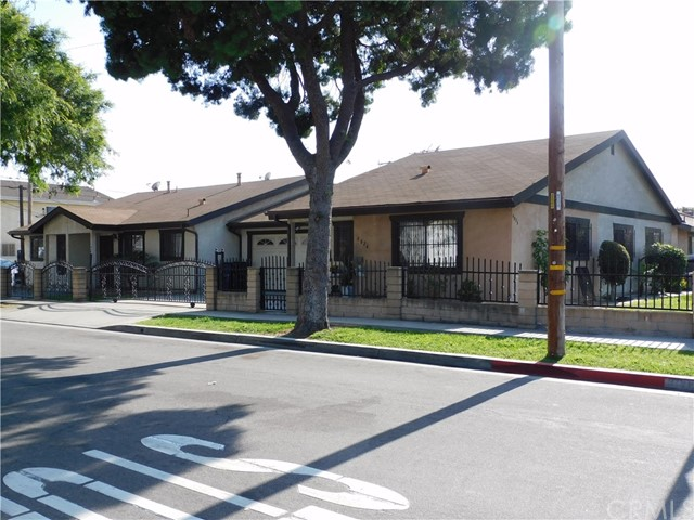4026 Randolph St, Bell Gardens, CA 90201 Photo