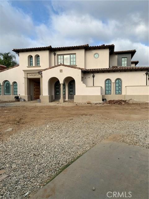 1121 San Carlos Road, Arcadia, CA 91006