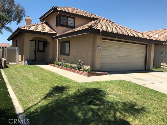 7484 Villa Crest Place, Rancho Cucamonga, CA 91730
