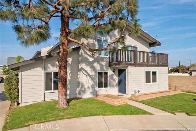 4931 Charlene Circle, Huntington Beach, CA 92649