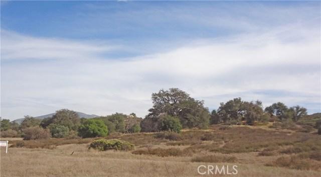 0 Pala Road, Temecula, CA 92589
