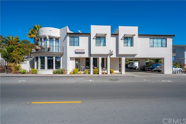 550 1st Street, Avila Beach, CA 93424