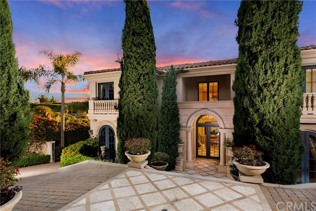 15 Rim Ridge, Newport Coast, CA 92657