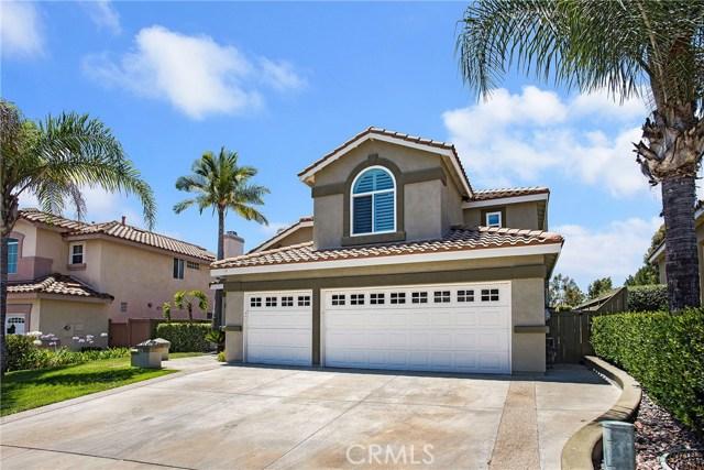 11 Via Gatillo, Rancho Santa Margarita, CA 92688