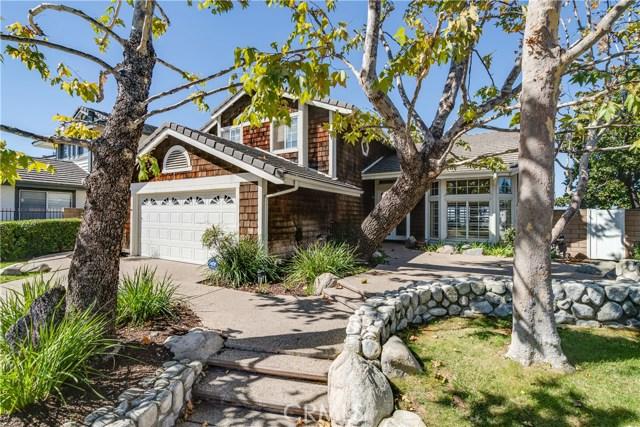 5449 E Estate Ridge Road, Anaheim Hills, California