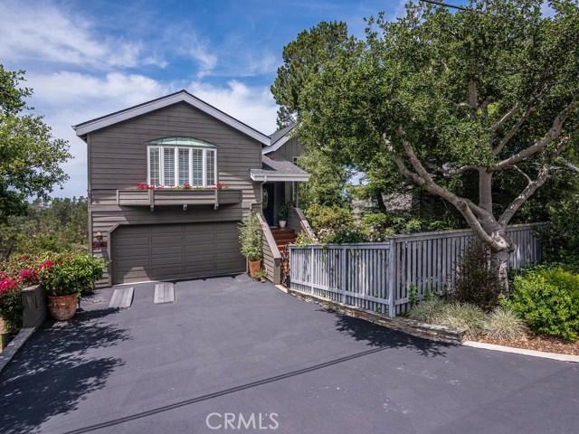 1683 Richard Avenue, Cambria, CA 93428