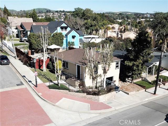 401 E Birch Street, Brea, CA 92821