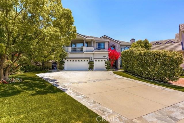 17573 Cloverdale Way, Yorba Linda, CA 92886