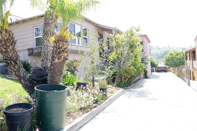 724 N Dillon Street, Los Angeles, CA 90026