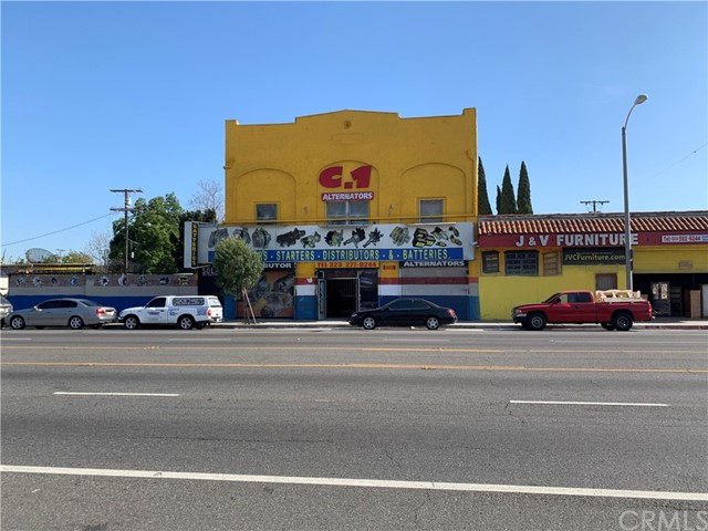 1860 Firestone Boulevard, Los Angeles, CA 90001