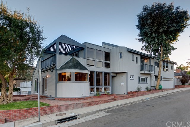 3013 Poinsettia Avenue, Manhattan Beach, California 90266, 5 Bedrooms Bedrooms, ,4 BathroomsBathrooms,For Rent,Poinsettia,SB18227524
