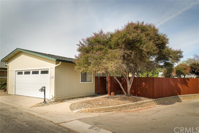 1020  Kerry Drive, San Luis Obispo, California