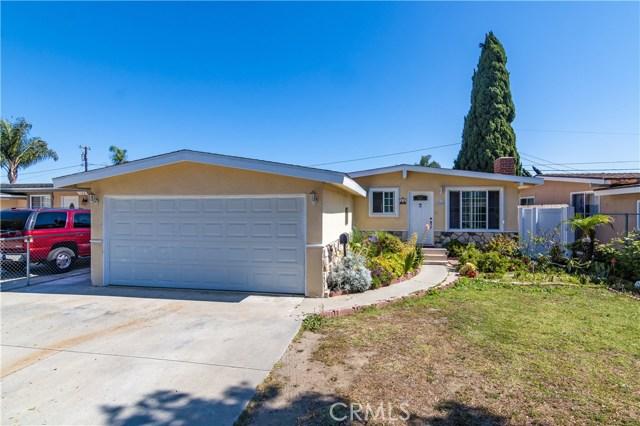 160 W Jay Street, Carson, CA 90745