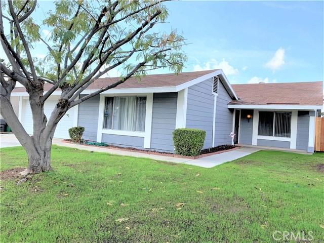12679 Shiray Ranch Road, Moreno Valley, CA 92553