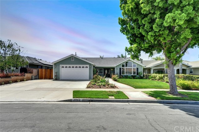 3282 Wendy Way, Rossmoor, CA 90720