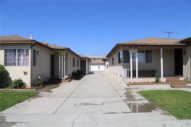 7029 Walker Avenue, Bell, CA 90201