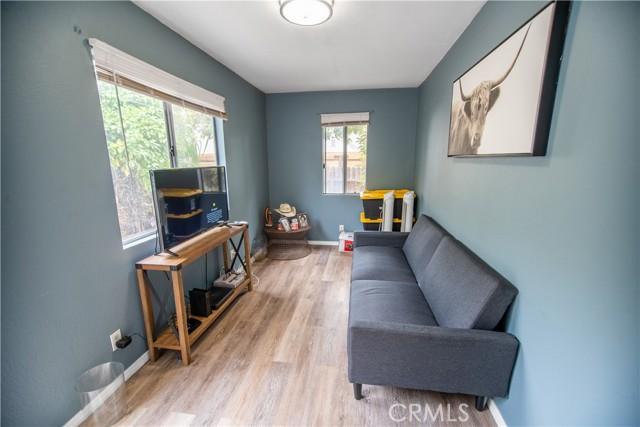 Back Apartment Livingroom