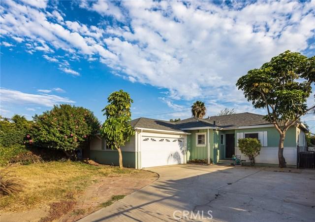 1506 W Cubbon Street, Santa Ana, CA 92703