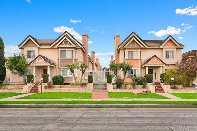 521 Sefton Avenue E, Monterey Park, CA 91755