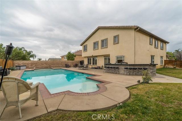 7809 Calle Carrisa Street, Highland, CA 92346