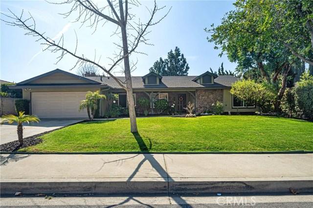 664 Sage Street, Claremont, CA 91711