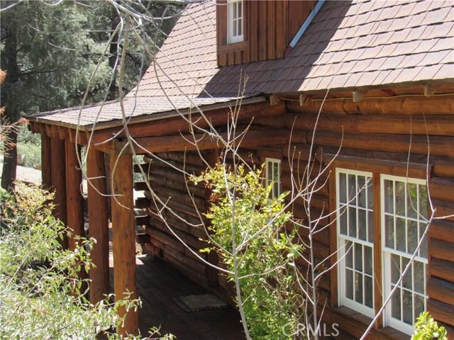 2221 Sycamore Lane, Pine Mtn Club, CA 93222