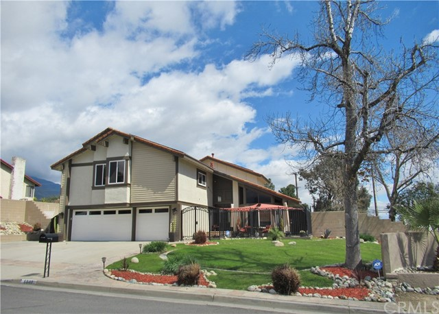 6087 Aquamarine Avenue, Alta Loma, CA 91701