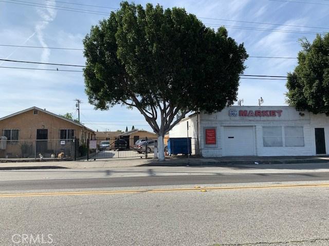 1532 W Compton Boulevard, Compton, CA 90220