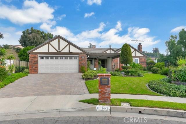 2448 E Orangeview Lane, Orange, CA 92867