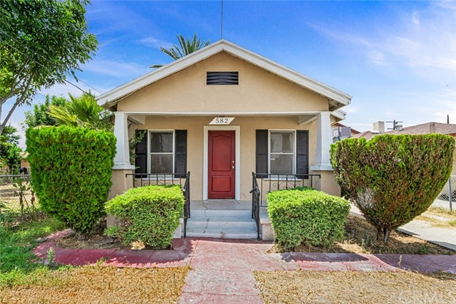 582 Roberds Avenue, San Bernardino, CA 92411