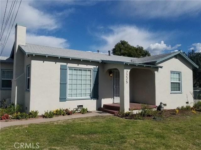 2225 W Merced Avenue, West Covina, CA 91790