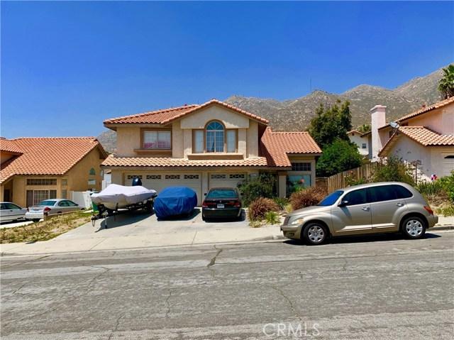 21406 Marston Court, Moreno Valley, CA 92557