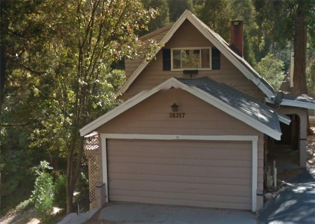 26257 Highway 189, Twin Peaks, CA 92391