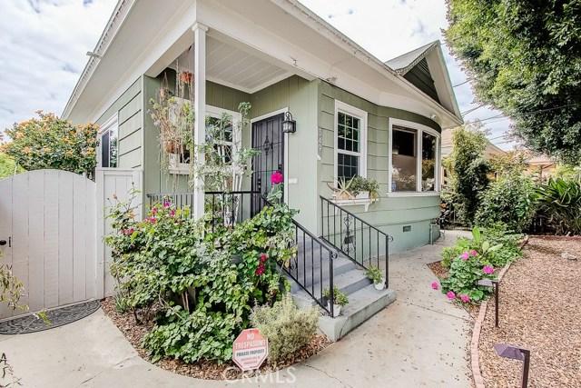 349 W 15th Street, San Pedro, CA 90731