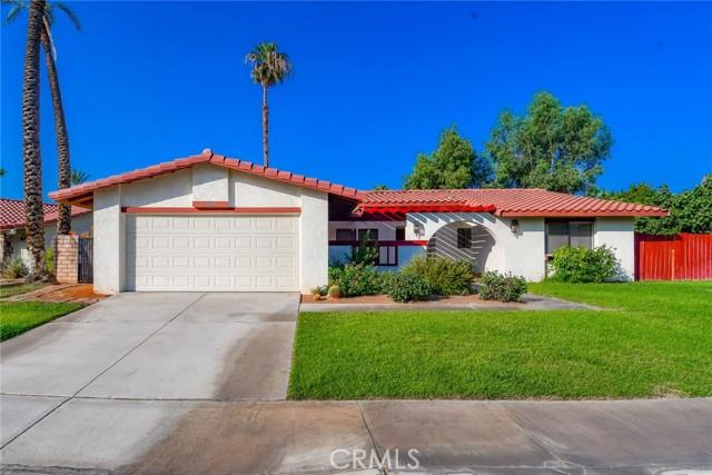 40328 Sagewood Drive, Palm Desert, CA 92260
