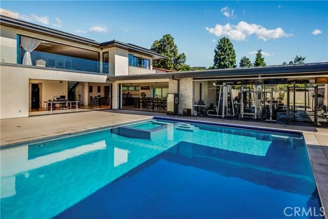 2854 Via Victoria, Palos Verdes Estates, CA 90274