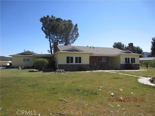 59455 Norman Road, Anza, CA 92539