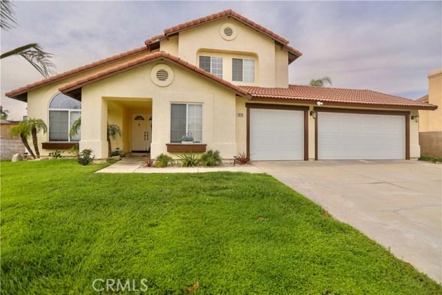 1074 W Norwood Street, Rialto, CA 92377
