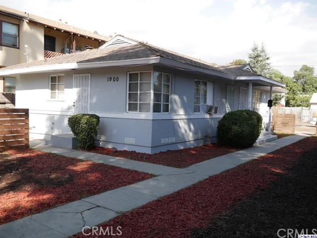 1900 Lincoln Avenue, Pasadena, CA 91103