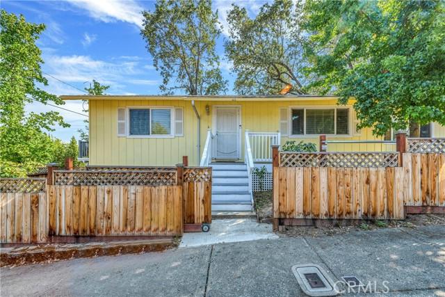 305 Fairview Way, Lakeport, CA 95453